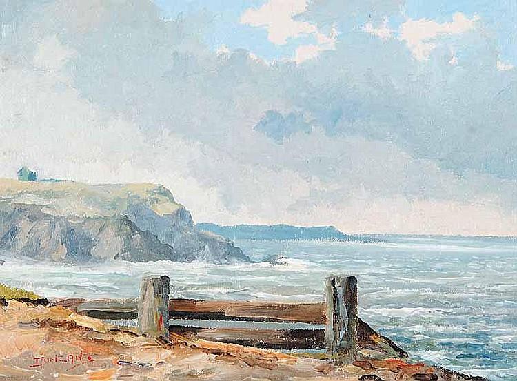 Crockford, Duncan MacKinnon
