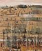 Artist : STANLEY MOREL COSGROVE ~ [1911-2002], Stanley Morel Cosgrove, Click for value