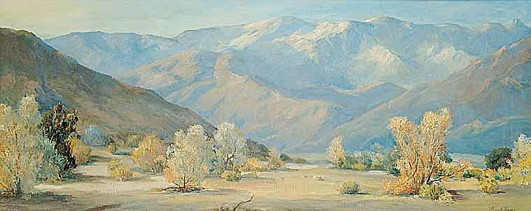 Artist : FREDERICK DOYLE PENNEY ~ [1900-1988]