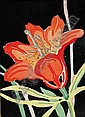 Artist : ANNORA BROWN ~ [1899-1987] Canadian Title