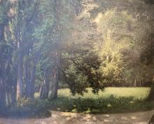 Apparently Marco Calderini - Landscape