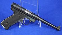 RUGER AUTOMATIC PISTOL