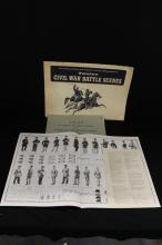 Civil War Prints & Atlas to Accompany the