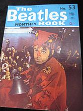 The Beatles Book, Monthly No. 53 Dated Dec 1967