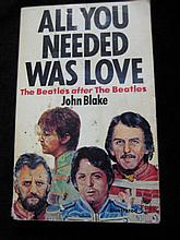 All You Needed Was Love, The Beatles after The
