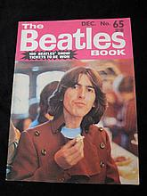 The Beatles Book, Monthly No. 65 Dated Dec 1968
