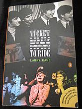 Ticket to Ride, Inside the Beatles 1964 & 65 Tours