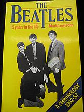 The Beatles 25 Years in the Life by Mark Lewisohn