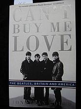 Can't Buy me Love, The Beatles, Britain & America