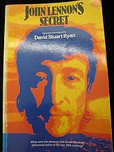 John Lennon's Secret by David Stuart Ryan