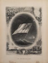 J.C. McRae, New York, In Memorium, the Fight in Hampton Roads