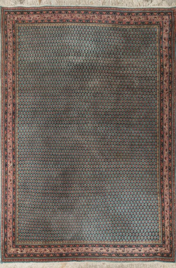 Handwoven Persian Area Rug