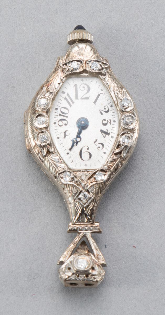 President Antique Watch, Circa 1890-1900