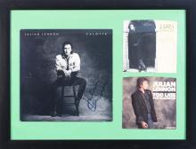 Julian Lennon Ensemble