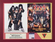 Kiss Tour Ensemble