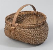 Antique Pennsylvania Basket