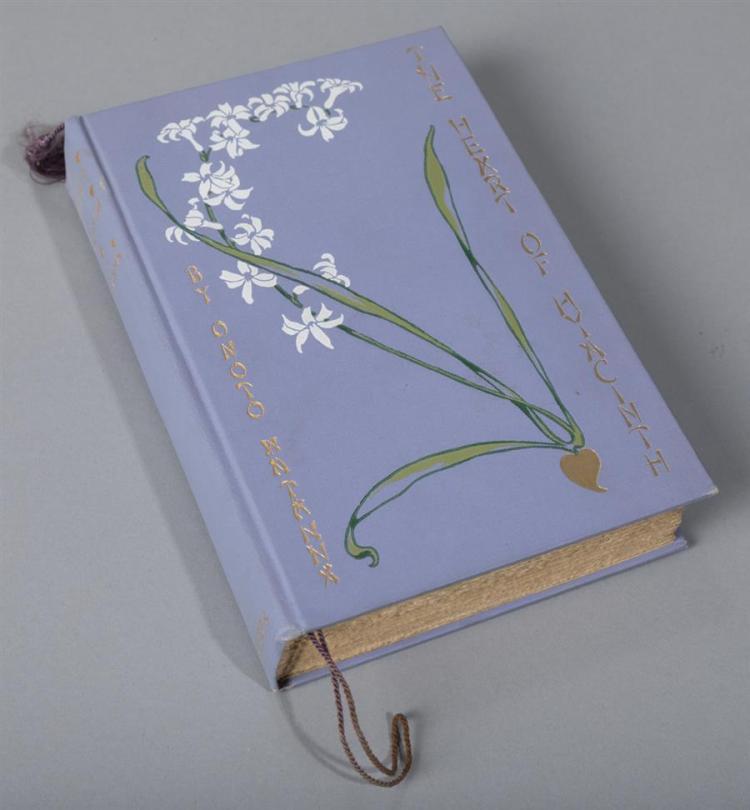 Watanna, Onoto: Heart of Hyacinth. Harper & Bros., 1904.