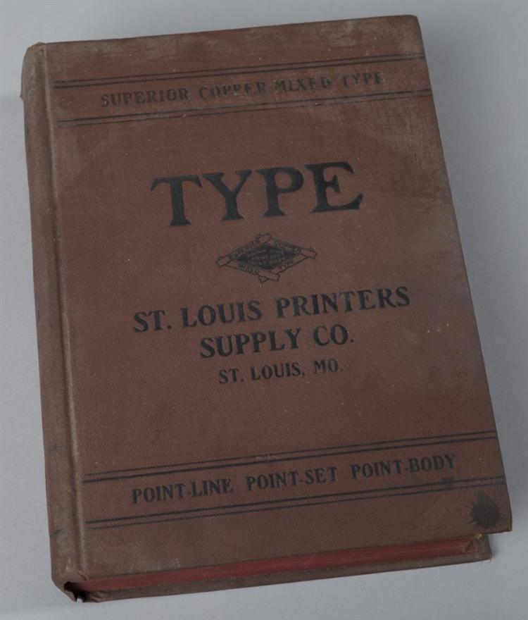 Type:  St