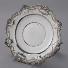 Gorham Silver Plate