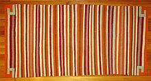 Handwoven Navajo Rug