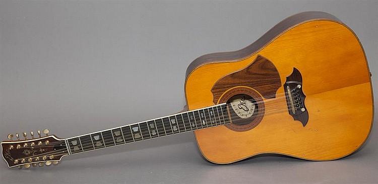 Dating eko guitars