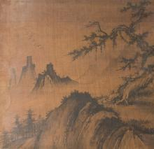 MA YUAN (ATTRIBUTED TO,1160-1225),