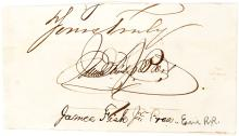 Rare and Desirable Signature of