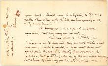 Whistler Letter Sending