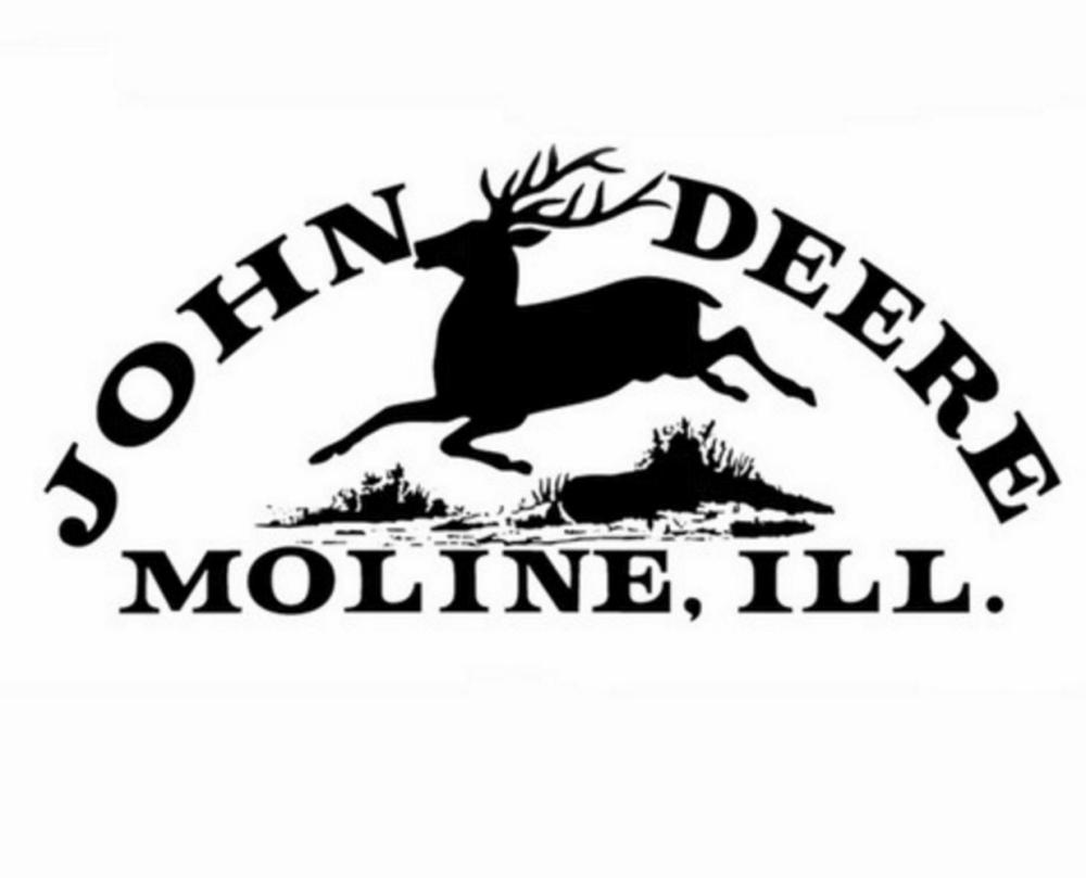 Rare Document Signed by John Deere, Founder of the Agricultural Equipment Manufacturer