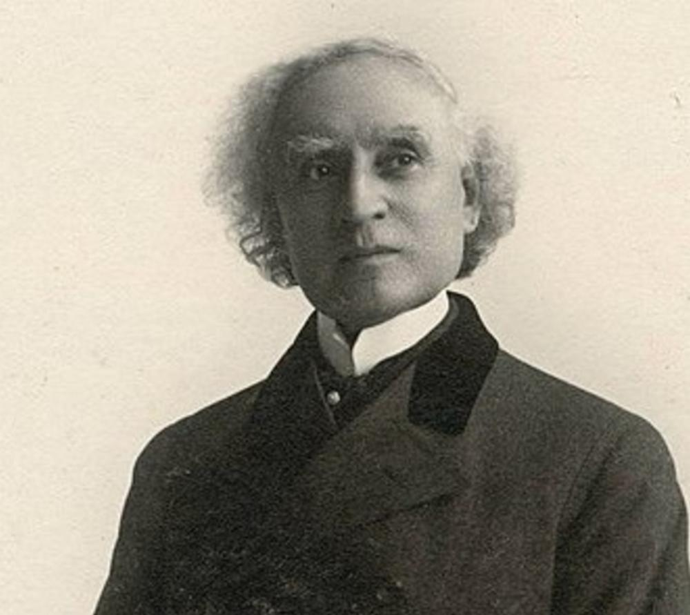 Only Black Jewish Officer in Both Confederate and Union Armies, Who Later Became a Celebrated, Late 19th Century Actor