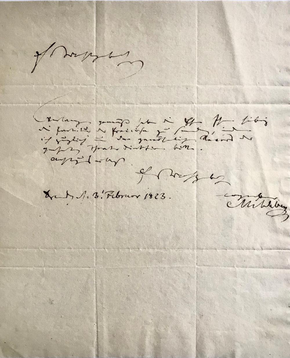 """C. M. von Weber and His Music for """"Preciosa"""""""