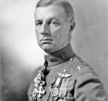 Col. Billy Mitchell,