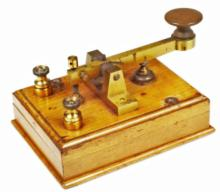 Telegraph Inventor Samuel F.B. Morse on Money and Marriages