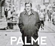 Uncommon Signed Photograph by Olaf Palme, Assassinated Swedish Prime Minister
