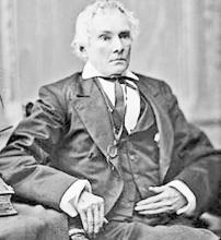Why Alexander Stephens, VP of the Confederate States, Could Not Write a Letter