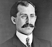Orville Wright, Inventor of the Airplane, is Related to the Inventor of the Submarine!