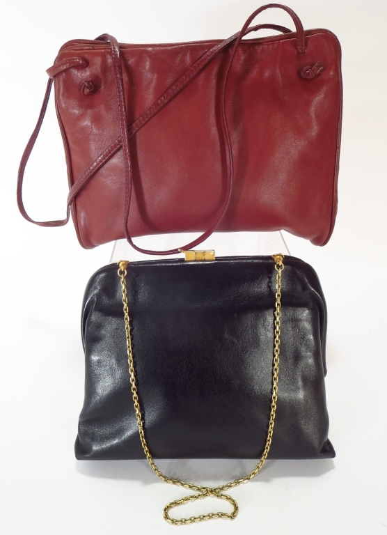 Bottega Veneta Purses - Brown & Black
