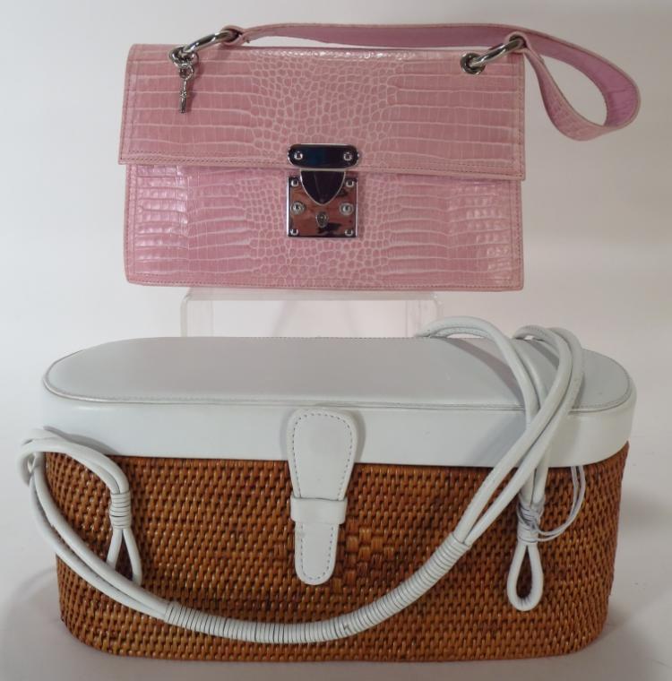 Elliott Luca & Weitzman Handbags