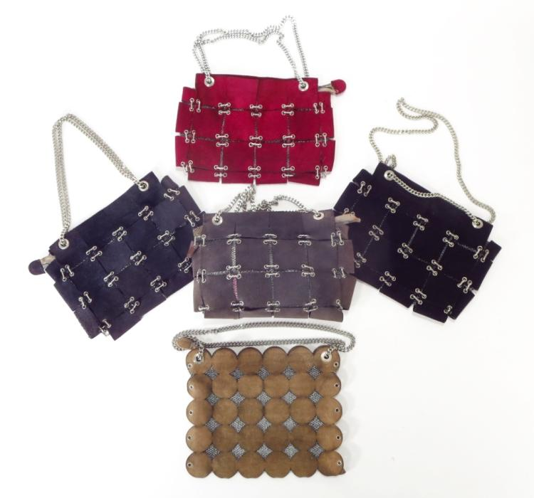 Emmanuelle Khanh  - Paris Handbags