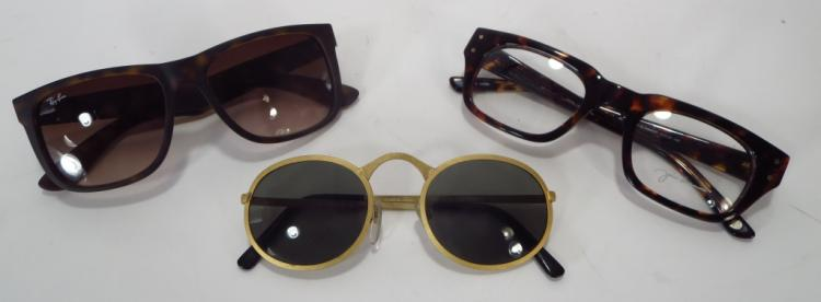 Ray-Ban Sunglasses & Others