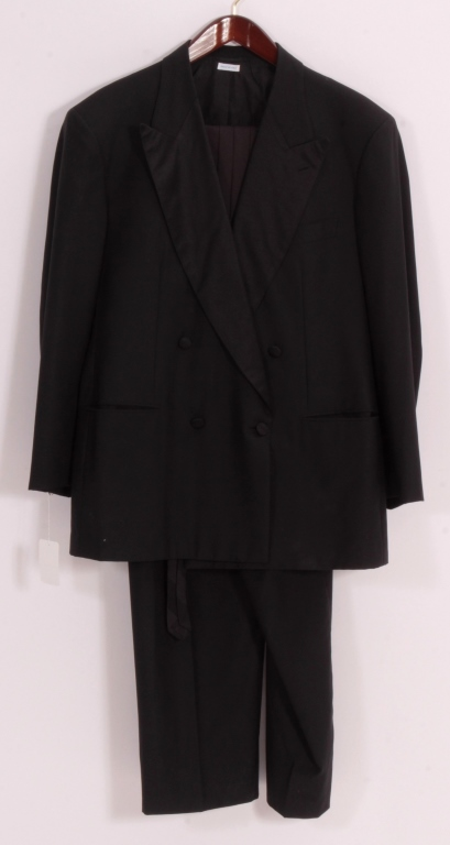 Brioni Tuxedo & Accessories