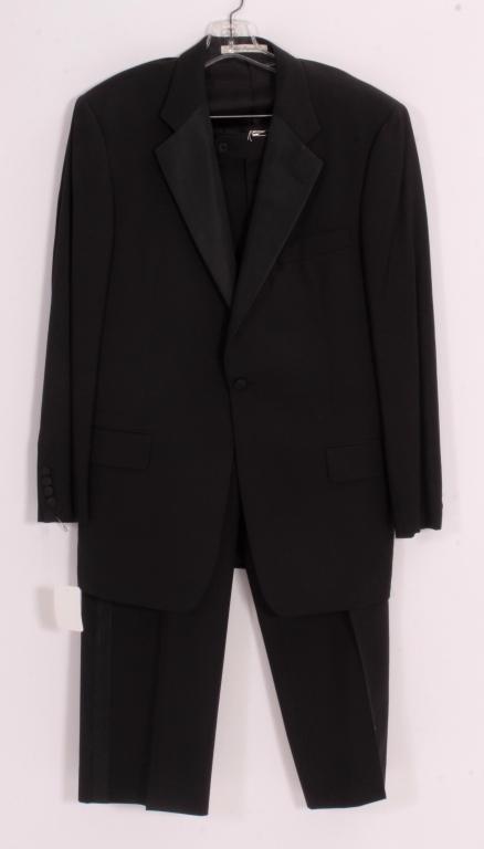 Karl Lagerfeld Tuxedo