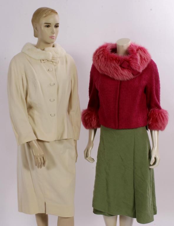 Lilli Ann Vintage Suit & Jacket