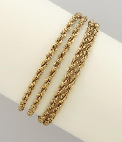 14k Tiffany & Co Bracelet