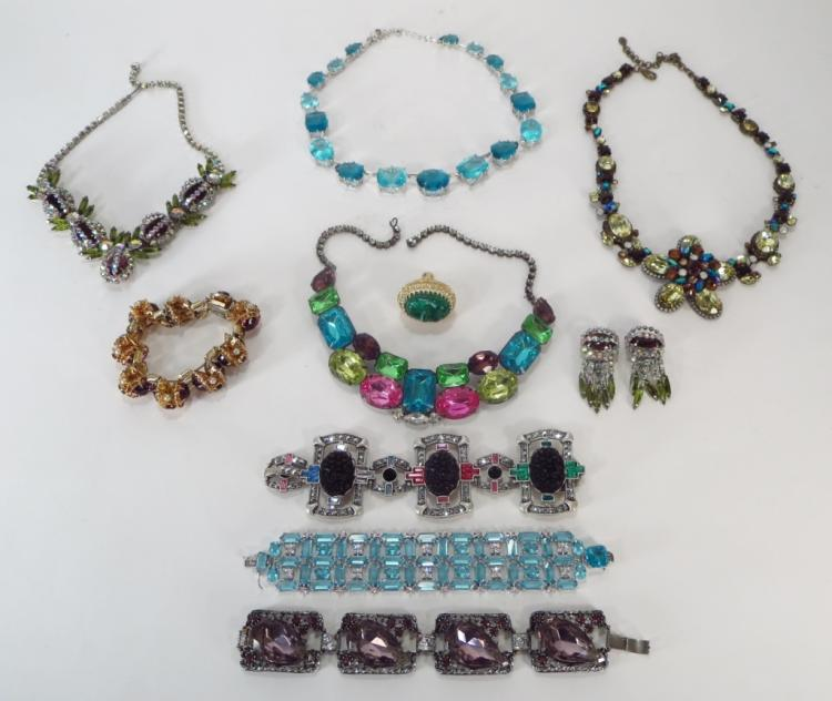Sorrelli Necklace, Sweet Romance Bracelet & others