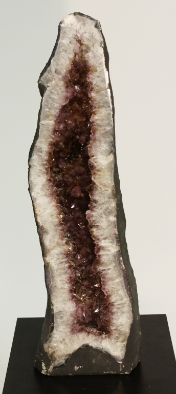 Amethyst Geode Cathedral, 31 1/2