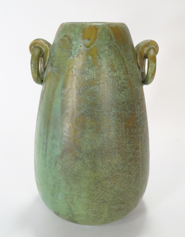 Fulper Vase Arts & Crafts Early 20th C.