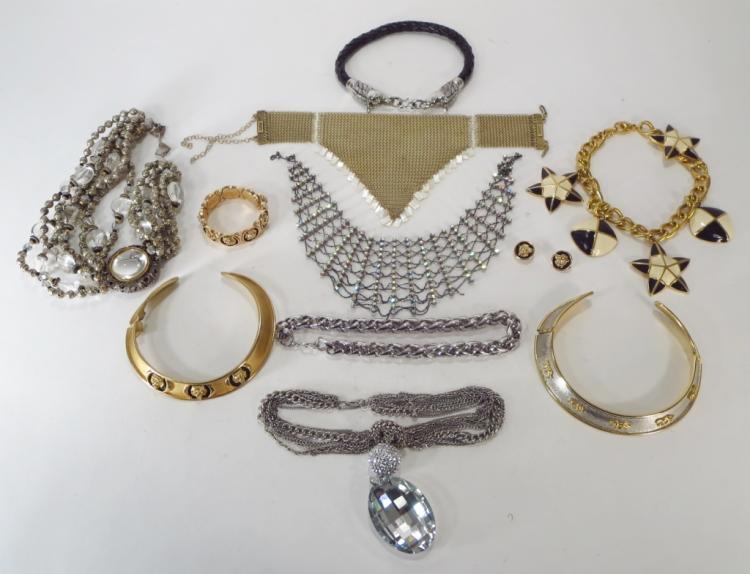 Monet Costume Jewelry & Others