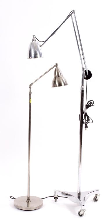 Hadrill+Horstmann Floor Lamp c.1950