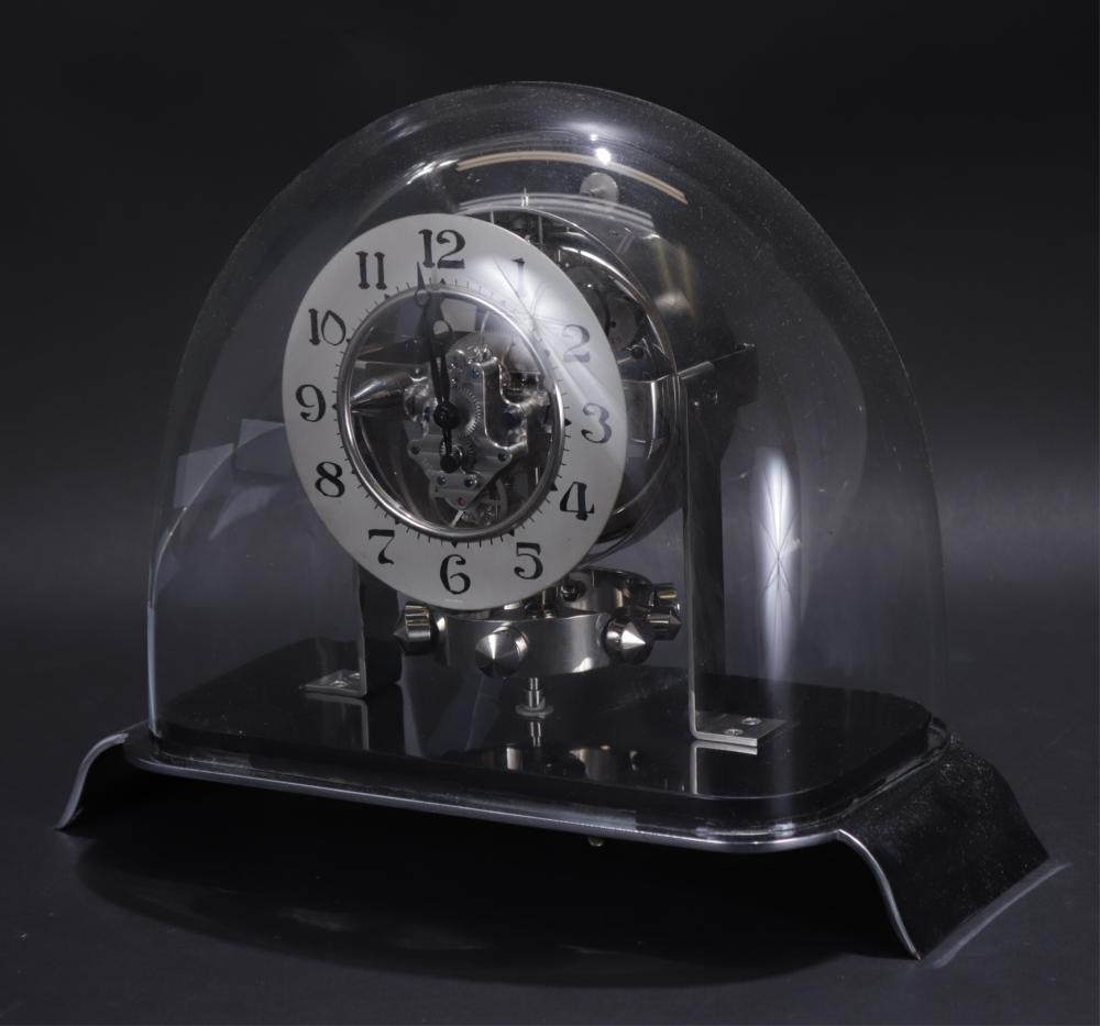 LECOULTRE REEDITION 1930 ATMOS CLOCK